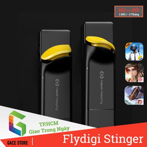 Flydigi Stinger | Nút Bên Phải| Tay cầm chơi game PUBG Mobile - 7944442 , 17604408 , 15_17604408 , 280000 , Flydigi-Stinger-Nut-Ben-Phai-Tay-cam-choi-game-PUBG-Mobile-15_17604408 , sendo.vn , Flydigi Stinger | Nút Bên Phải| Tay cầm chơi game PUBG Mobile