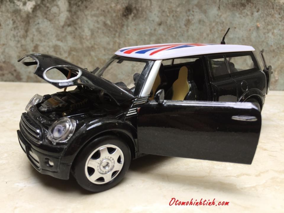 Otomohinhtinh Mô Hình Xe Mini Cooper Clubman 132 Xe 132 Mini