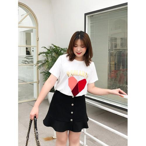 áo thun big size quảng châu mẫu mới