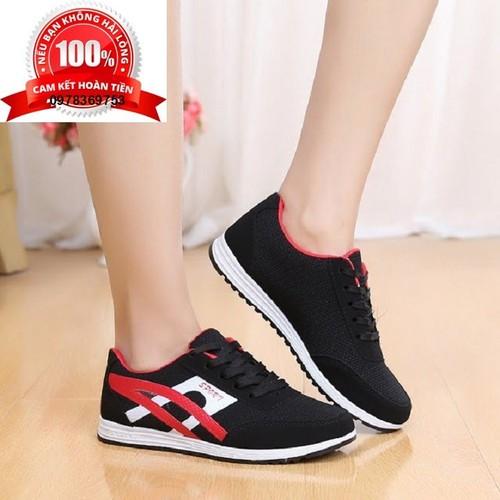Giày Nữ Thể thao Đa Năng Sneaker Nữ - 7934560 , 17587700 , 15_17587700 , 1380000 , Giay-Nu-The-thao-Da-Nang-Sneaker-Nu-15_17587700 , sendo.vn , Giày Nữ Thể thao Đa Năng Sneaker Nữ