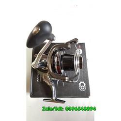 máy câu cá khủng máy câu cá khủng DEBAO RS size 6000 đến 9000