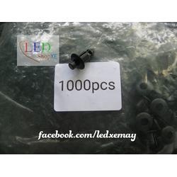 Chốt nhựa 6.3mm - Winner - Exciter 150 - Bịch 1000 con.