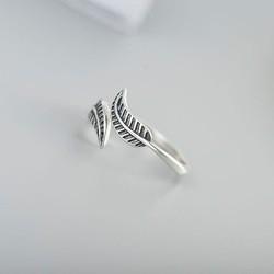 Nhẫn Bạc Thái S925 Bảo Ngọc Jewelry Độc Lạ N-1702