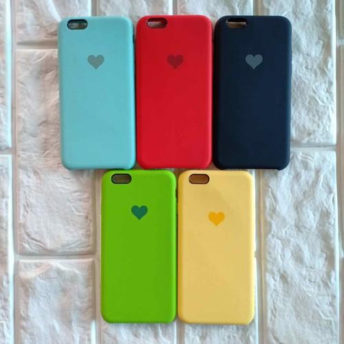 ốp chống bẩn iPhone 6 - 6s có lớp lót nhung