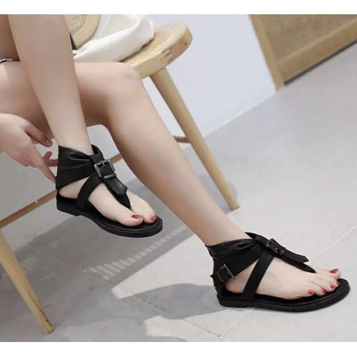Sandal nữ đẹp xỏ ngón - Hàng loại 1 - 7928691 , 17577901 , 15_17577901 , 219000 , Sandal-nu-dep-xo-ngon-Hang-loai-1-15_17577901 , sendo.vn , Sandal nữ đẹp xỏ ngón - Hàng loại 1