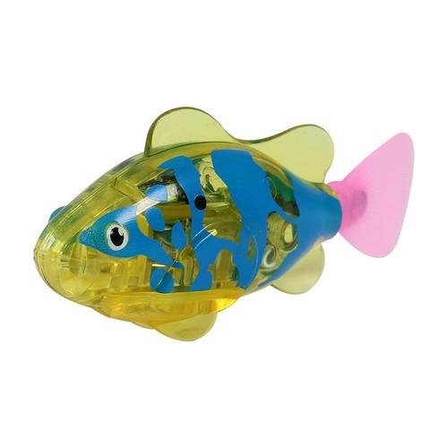 Đồ chơi cá tự động bơi ROBO FISH