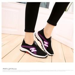 Giày lười nữ N