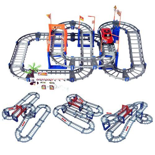 Lắp ráp mô hình đường ray xe ô tô - 7941679 , 17599245 , 15_17599245 , 135000 , Lap-rap-mo-hinh-duong-ray-xe-o-to-15_17599245 , sendo.vn , Lắp ráp mô hình đường ray xe ô tô