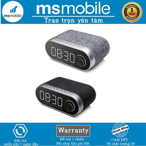 Loa Bluetooth Remax RB-M26 Kiêm Đồng Hồ Báo Thức - 7944109 , 17603772 , 15_17603772 , 2680000 , Loa-Bluetooth-Remax-RB-M26-Kiem-Dong-Ho-Bao-Thuc-15_17603772 , sendo.vn , Loa Bluetooth Remax RB-M26 Kiêm Đồng Hồ Báo Thức