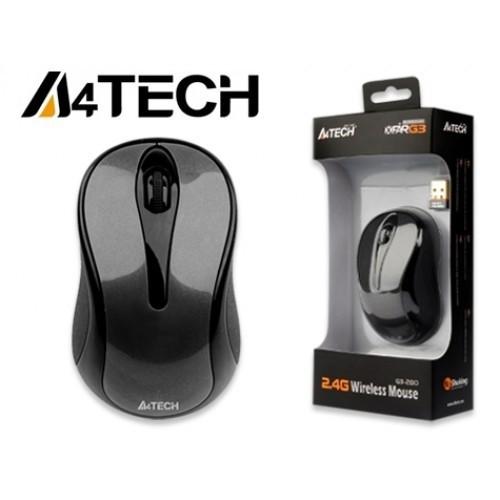 Chuột A for Tech a4 cho dân văn phòng, nhập liệu