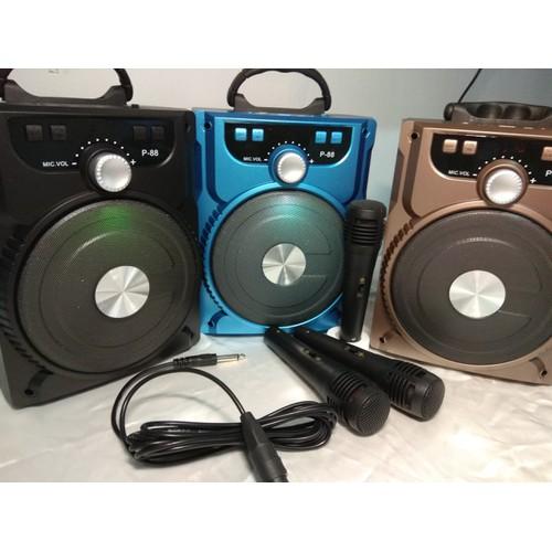 Loa Bluetooth NT8X nghe nhạc cực hay, có thể xài mic hát karaoke cùng bạn bè đi dã ngoại cùng gia đình - 7948088 , 17610078 , 15_17610078 , 395000 , Loa-Bluetooth-NT8X-nghe-nhac-cuc-hay-co-the-xai-mic-hat-karaoke-cung-ban-be-di-da-ngoai-cung-gia-dinh-15_17610078 , sendo.vn , Loa Bluetooth NT8X nghe nhạc cực hay, có thể xài mic hát karaoke cùng bạn bè đi