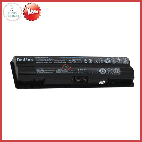 Pin laptop dell P12G001 56 Wh