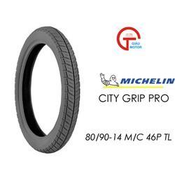 City Grip Pro 80/90-14 TL/TT