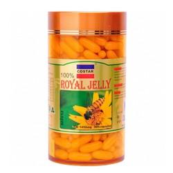 Sữa Ong Chúa Úc Costar Jelly 1450mg 365 Viên - Thần Dược Bảo Vệ Sức Khỏe