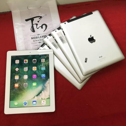 iPad 4 16Gb Wifi 4G Quốc tế Chính hãng zin đẹp - 7683798 , 17604216 , 15_17604216 , 3990000 , iPad-4-16Gb-Wifi-4G-Quoc-te-Chinh-hang-zin-dep-15_17604216 , sendo.vn , iPad 4 16Gb Wifi 4G Quốc tế Chính hãng zin đẹp