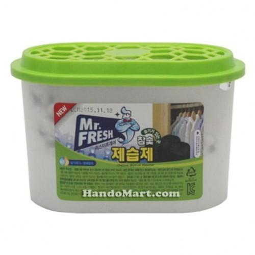 Bộ 2 bình hút ẩm than hoạt tính khử khuẩn Mr Fresh Korea 256g - BHATHT - 7951124 , 17615007 , 15_17615007 , 149000 , Bo-2-binh-hut-am-than-hoat-tinh-khu-khuan-Mr-Fresh-Korea-256g-BHATHT-15_17615007 , sendo.vn , Bộ 2 bình hút ẩm than hoạt tính khử khuẩn Mr Fresh Korea 256g - BHATHT