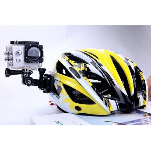 Camera hành trình chính hãng A quay phim cho chuyến đi du lịch thêm ý nghĩa