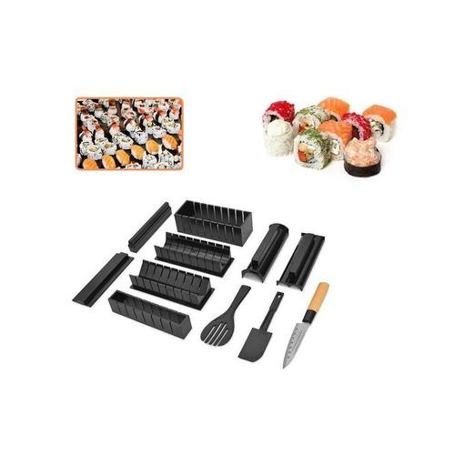 Bộ dụng cụ làm Sushi 11 món giúp làm sushi hình trái tim, hình chữ nhật, hình tam giác thật dễ dàng và đẹp mắt - 7948480 , 17610755 , 15_17610755 , 167000 , Bo-dung-cu-lam-Sushi-11-mon-giup-lam-sushi-hinh-trai-tim-hinh-chu-nhat-hinh-tam-giac-that-de-dang-va-dep-mat-15_17610755 , sendo.vn , Bộ dụng cụ làm Sushi 11 món giúp làm sushi hình trái tim, hình chữ nhật,