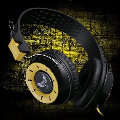 Tai nghe Headphone Ovann dành cho game thủ có mic đối thoại trong game - 4902372 , 17615201 , 15_17615201 , 265000 , Tai-nghe-Headphone-Ovann-danh-cho-game-thu-co-mic-doi-thoai-trong-game-15_17615201 , sendo.vn , Tai nghe Headphone Ovann dành cho game thủ có mic đối thoại trong game