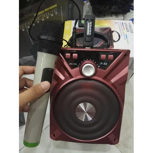 Loa Karaoke Bluetooth với thiết kế nhỏ gọn âm thanh hay + 1 Mic không dây - 4705028 , 17602151 , 15_17602151 , 652000 , Loa-Karaoke-Bluetooth-voi-thiet-ke-nho-gon-am-thanh-hay-1-Mic-khong-day-15_17602151 , sendo.vn , Loa Karaoke Bluetooth với thiết kế nhỏ gọn âm thanh hay + 1 Mic không dây
