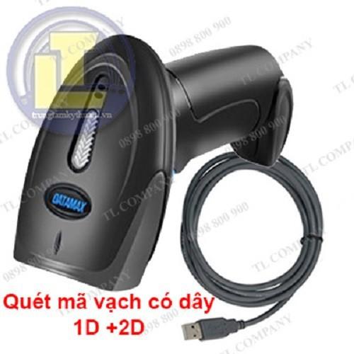 Đầu đọc mã vạch 2D Datamax M400