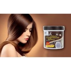 Kem ủ tóc dừa Già Jena Treatment Wax 500ml