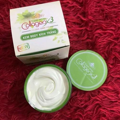 Kem Body Collagen X3 - 7949066 , 17611642 , 15_17611642 , 170000 , Kem-Body-Collagen-X3-15_17611642 , sendo.vn , Kem Body Collagen X3