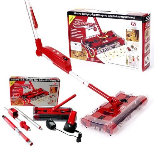 Chổi quét nhà không dây Swivel Sweeper G6 - 4704989 , 17602107 , 15_17602107 , 318000 , Choi-quet-nha-khong-day-Swivel-Sweeper-G6-15_17602107 , sendo.vn , Chổi quét nhà không dây Swivel Sweeper G6