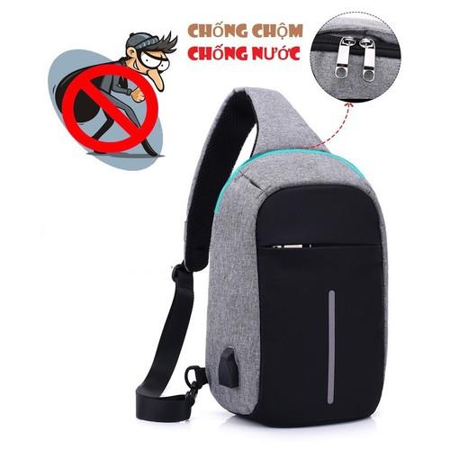 Túi đeo chéo chống nước