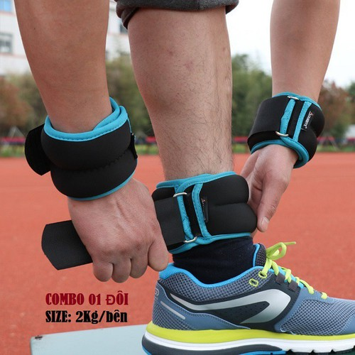 Combo đôi tạ đeo chân nặng 4kg - 4901040 , 17602778 , 15_17602778 , 700000 , Combo-doi-ta-deo-chan-nang-4kg-15_17602778 , sendo.vn , Combo đôi tạ đeo chân nặng 4kg