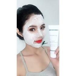 Mặt nạ thải độc detox blanc CHÍNH HÃNG