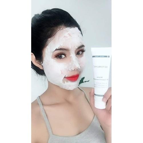 Mặt nạ thải độc detox blanc CHÍNH HÃNG - 7945578 , 17605946 , 15_17605946 , 168000 , Mat-na-thai-doc-detox-blanc-CHINH-HANG-15_17605946 , sendo.vn , Mặt nạ thải độc detox blanc CHÍNH HÃNG