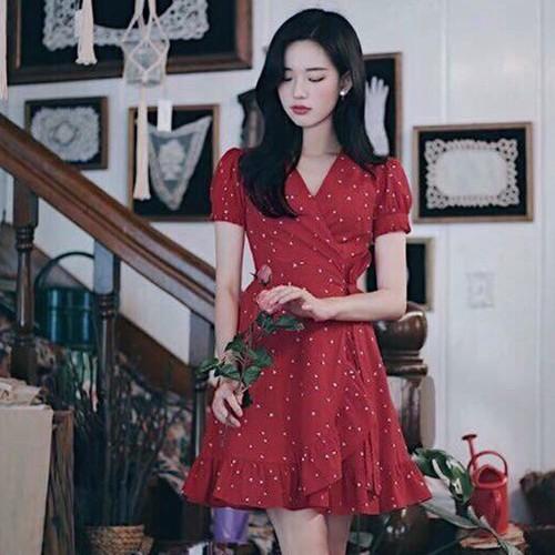 Đầm Bi Đỏ Tùng Bèo