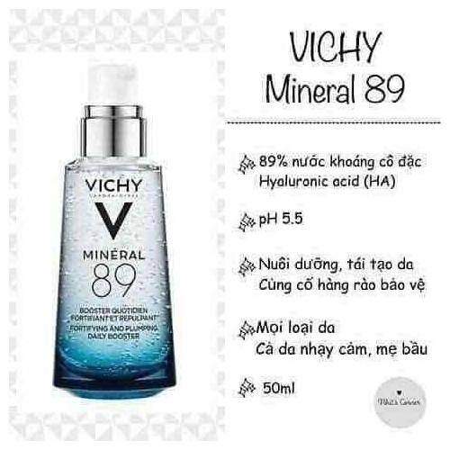 Serum Vichy mineral - 7684633 , 17610094 , 15_17610094 , 640000 , Serum-Vichy-mineral-15_17610094 , sendo.vn , Serum Vichy mineral