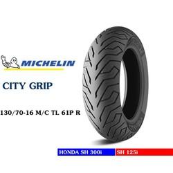 City Grip 130/70-16 TL/TT