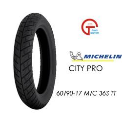 City Pro 60/90 - 17 TT