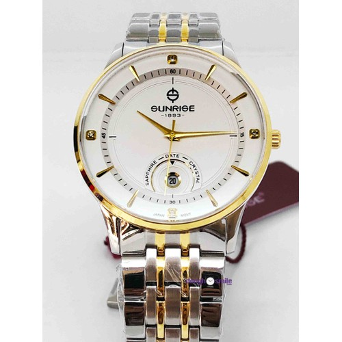 Đồng hồ Sunrise chính hãng nam 1223SA-01 - 7947799 , 17609257 , 15_17609257 , 2250000 , Dong-ho-Sunrise-chinh-hang-nam-1223SA-01-15_17609257 , sendo.vn , Đồng hồ Sunrise chính hãng nam 1223SA-01