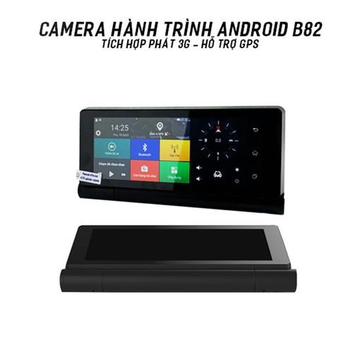Camera hành trình Android B82 tích hợp phát 3G Tặng kèm Camera lùi - 7961511 , 17627877 , 15_17627877 , 1999000 , Camera-hanh-trinh-Android-B82-tich-hop-phat-3G-Tang-kem-Camera-lui-15_17627877 , sendo.vn , Camera hành trình Android B82 tích hợp phát 3G Tặng kèm Camera lùi