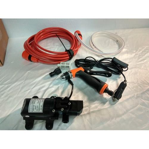 Bộ máy bơm rửa xe tăng áp lực nước mini giúp bạn dễ dàng tăng áp lực của nước không có nguồn - 7968166 , 17637234 , 15_17637234 , 409000 , Bo-may-bom-rua-xe-tang-ap-luc-nuoc-mini-giup-ban-de-dang-tang-ap-luc-cua-nuoc-khong-co-nguon-15_17637234 , sendo.vn , Bộ máy bơm rửa xe tăng áp lực nước mini giúp bạn dễ dàng tăng áp lực của nước không có n
