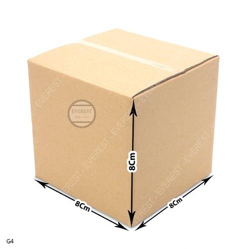 Combo 100 thùng carton G4-8x8x8 thùng giấy gói hàng - 7954576 , 17621290 , 15_17621290 , 200000 , Combo-100-thung-carton-G4-8x8x8-thung-giay-goi-hang-15_17621290 , sendo.vn , Combo 100 thùng carton G4-8x8x8 thùng giấy gói hàng