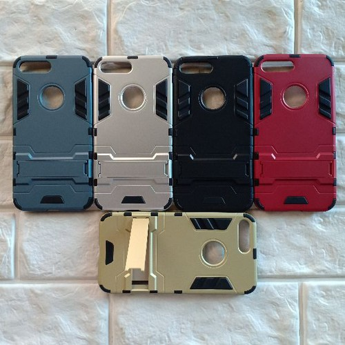 Ốp lưng iPhone 7 plus chống sốc iron man