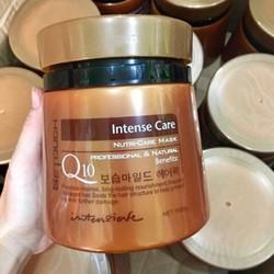 Kem Ủ Hấp Tóc Q10 Hàn Quốc