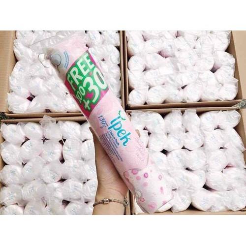 Bông Tẩy Trang IPEK Cotton Pads 130 miếng - 7686398 , 17624125 , 15_17624125 , 30000 , Bong-Tay-Trang-IPEK-Cotton-Pads-130-mieng-15_17624125 , sendo.vn , Bông Tẩy Trang IPEK Cotton Pads 130 miếng