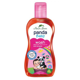 Sữa tắm em bé Panda Baby Wash 100ml - PBW001 thumbnail