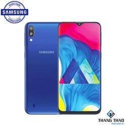 Điện thoại Samsung Galaxy M10 - Hàng phân phối chính thức - Galaxy M10 Blue
