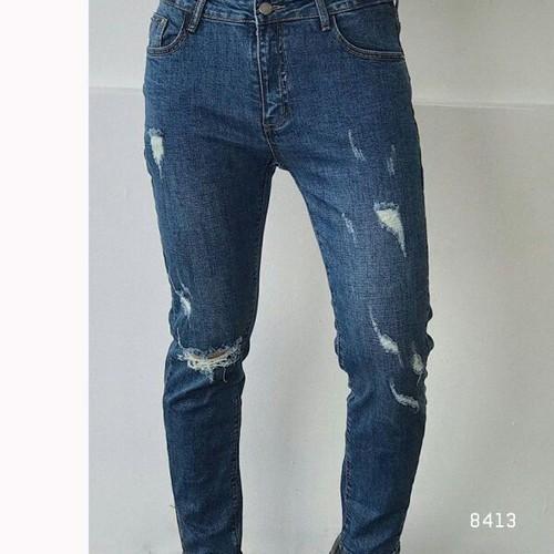Quần jeans nam quá chuẩn