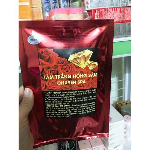 Tắm trắng hồng sâm chuyên Spa - 7956756 , 17623989 , 15_17623989 , 20000 , Tam-trang-hong-sam-chuyen-Spa-15_17623989 , sendo.vn , Tắm trắng hồng sâm chuyên Spa