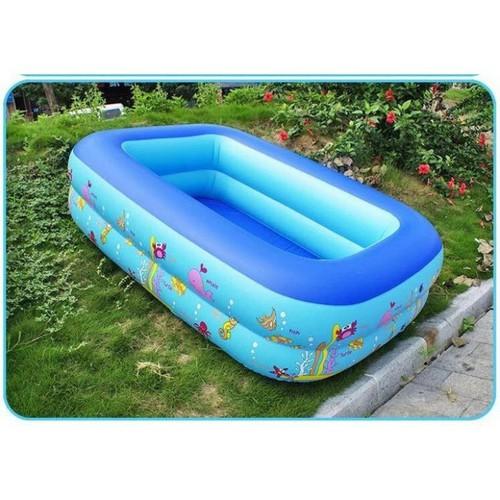 Bể bơi 1.5m 2 tầng - 4709003 , 17630926 , 15_17630926 , 432000 , Be-boi-1.5m-2-tang-15_17630926 , sendo.vn , Bể bơi 1.5m 2 tầng