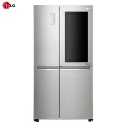 Tủ Lạnh Instaview Door In Door LG GR-Q247JS - 626L