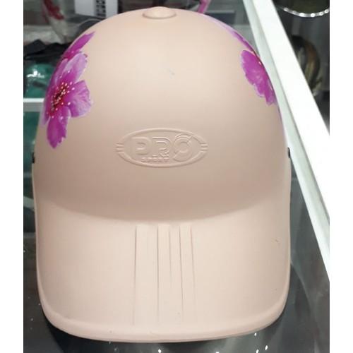Mũ bảo hiểm thời trang lưỡi trai chừa đuôi tóc - 4902822 , 17620551 , 15_17620551 , 180000 , Mu-bao-hiem-thoi-trang-luoi-trai-chua-duoi-toc-15_17620551 , sendo.vn , Mũ bảo hiểm thời trang lưỡi trai chừa đuôi tóc